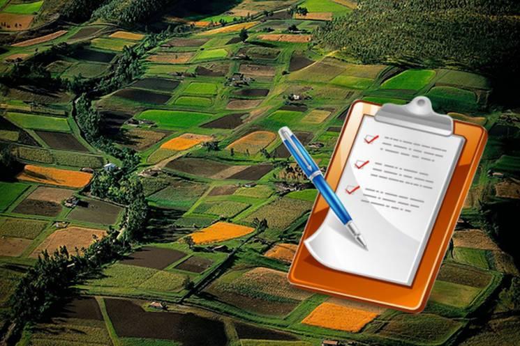 Управлінням з контролю за використанням та охороною земель проведено 87  перевірок державного контролю за дотриманням земельного законодавства –  Головне управління Держгеокадастру у Сумській області